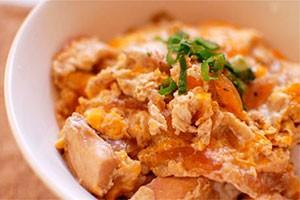 Домбури из курицы