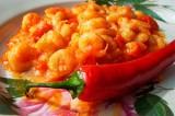 Пикантные креветки с чесноком - пошаговый рецепт