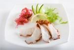 Рецепты сашими - готовим дома японские блюда