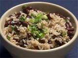 Рис с красными бобами по-японски (секихан)