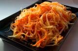 Салат из редиски сорта Дайкон