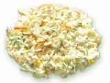 Японский салат из риса